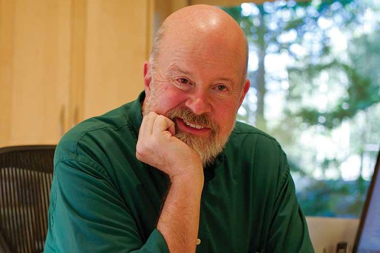 Terry Jones, founder, Travelocity
