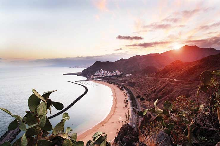 WTM 2017: Tenerife seeks to preserve 'four freedoms' with UK