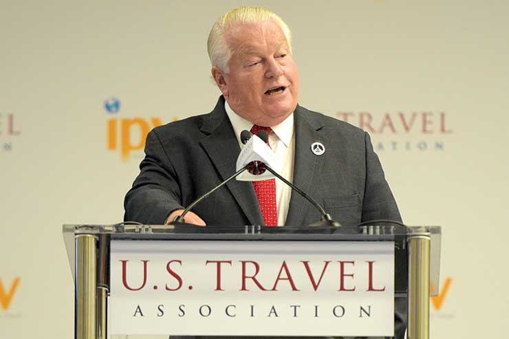 US amber status defies logic, association says