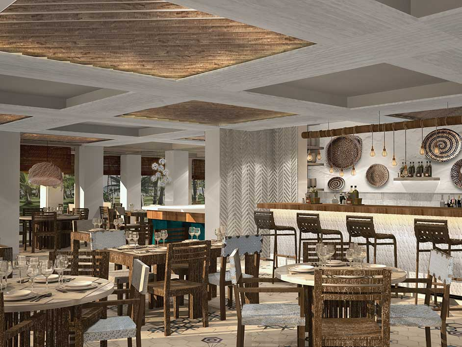 Nobu opening aims to be 'best in Ibiza'