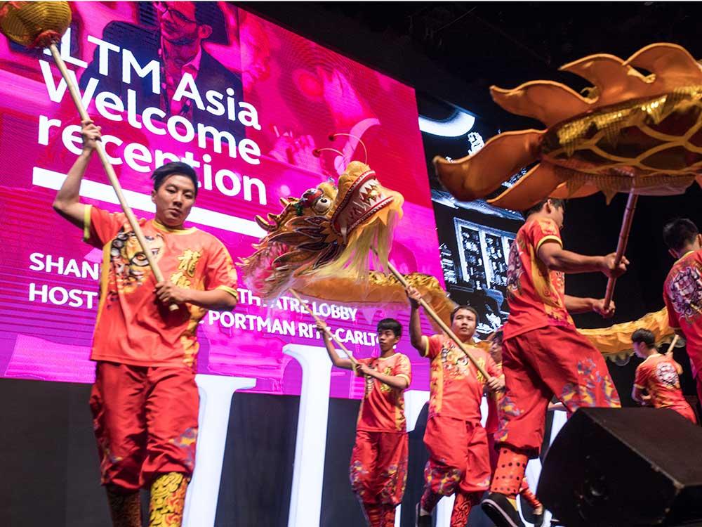 ILTM to move Asia show to Singapore