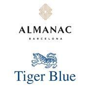 Almanac & Tiger Blue
