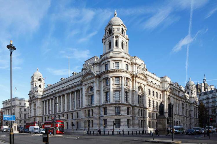 Raffles to open hotel in London