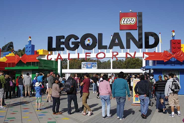 Legoland California iStock-460860545