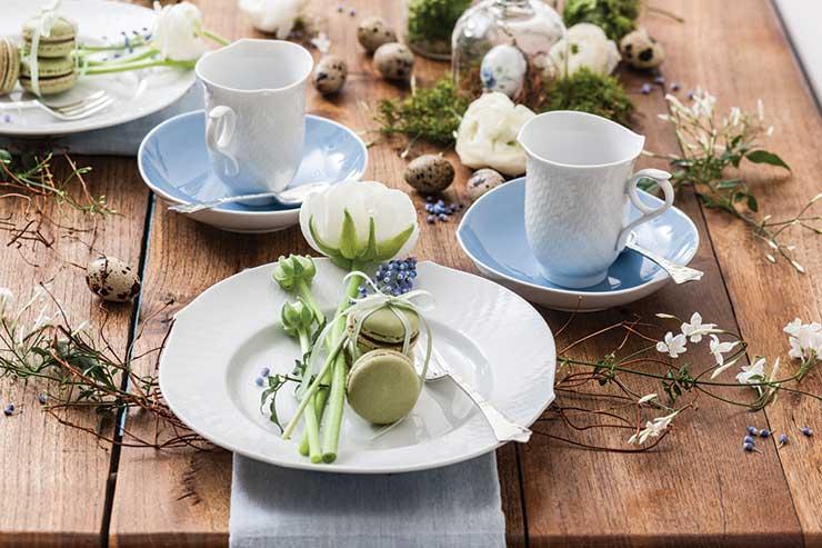 Meissen Porcelain will be exhibiting