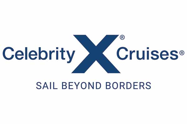 Annual headline partner: Celebrity Cruises