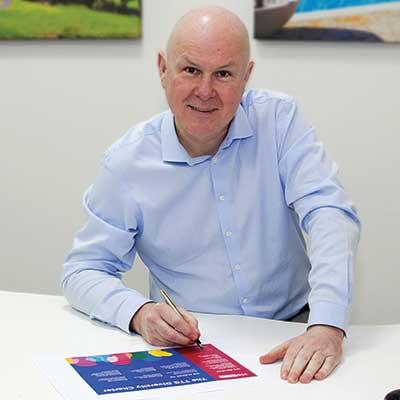 Geoff Cowley