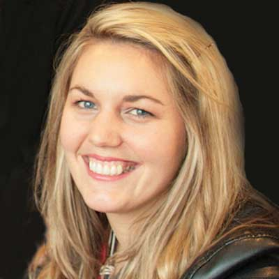 Kate Bifield