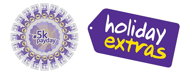 Holiday Extras launches £5k Pay Day incentive