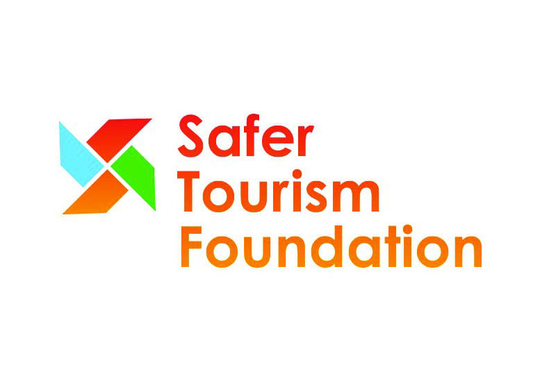 The Safer Tourism Foundation was founded in 2016, with Cook taking a leading role in its funding
