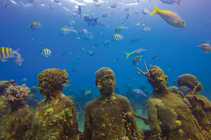 Delving deeper on a fam trip to Grenada