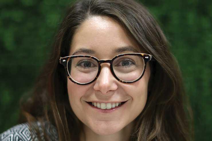 30 Under 30: Meet Carla Manent