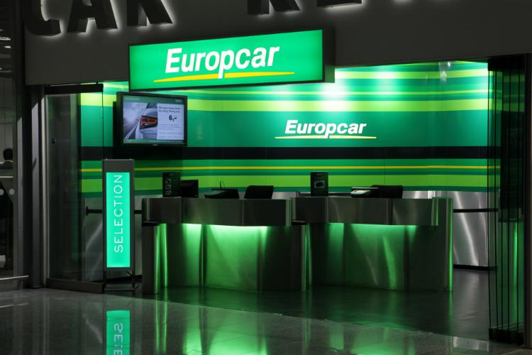 Ttg News Europcar Granted Approval To Acquire Rival Goldcar