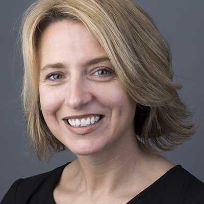 Amanda Darrington