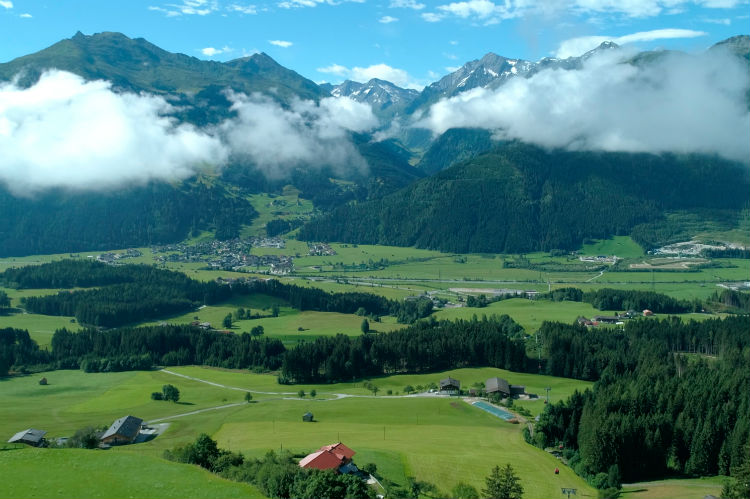 The firm specialised in European walking holidays, among other trips