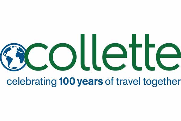 Collette announces new president