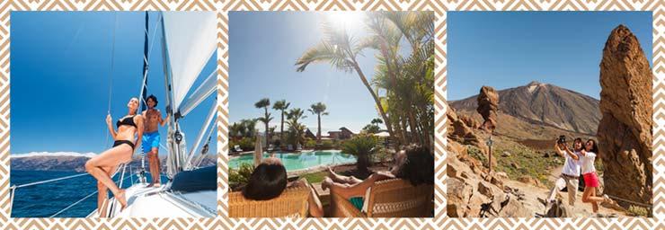 Tenerife Tourism
