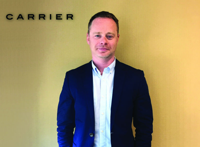 Carrier HQ's sales team to only deal with trade enquiries from December 4