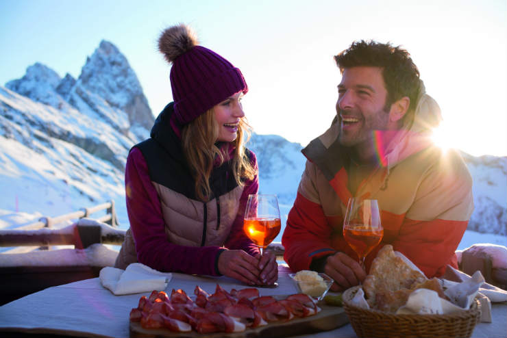 NEW: Win a place at the South Tyrol tourism board's London travel trade event