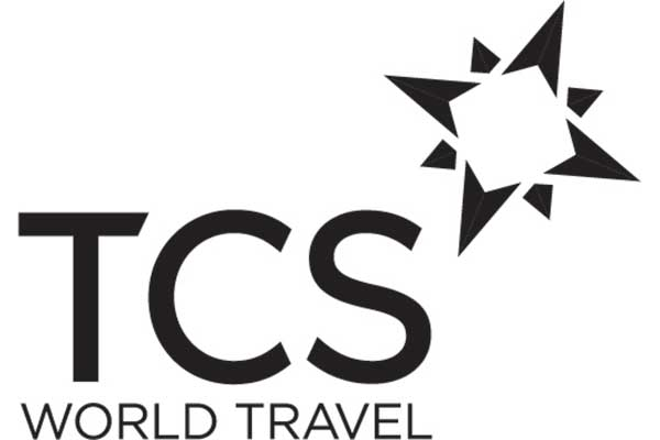 TCS World Travel