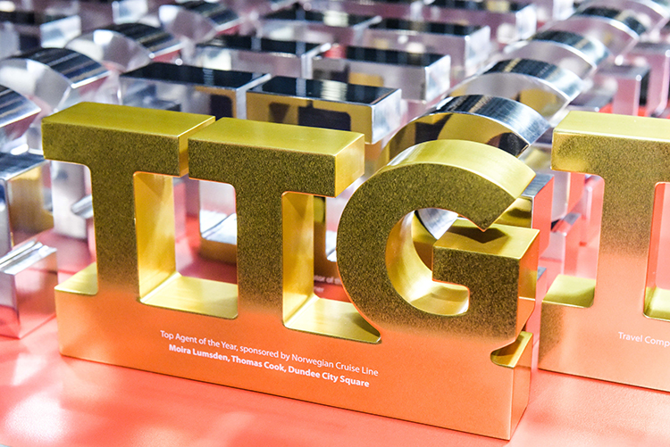 Last call for TTG Travel Awards agent category entries