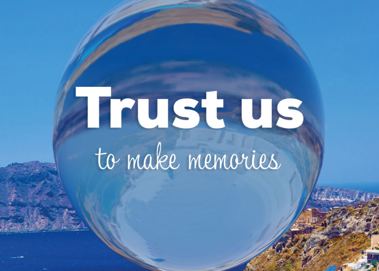 TTNG's Trust Us campaign