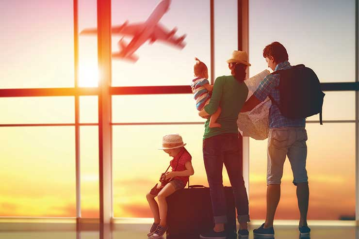 The Package Travel Directive: Abta gives agents the lowdown
