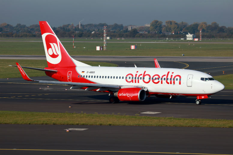 Airberlin's legal move lets it operate as normal