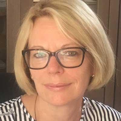 Karen Pocock