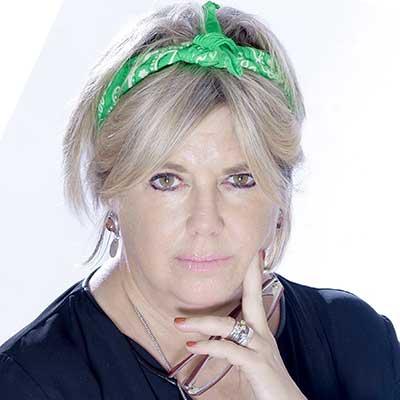 Kristina Wallen