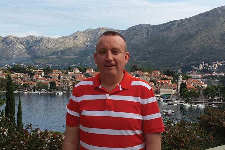 Meet the Rep: Balkan Holidays' Jason Kemp