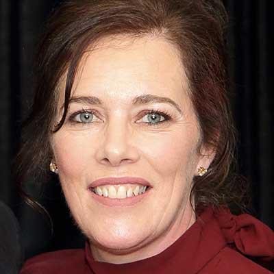 Tiffany Woodley