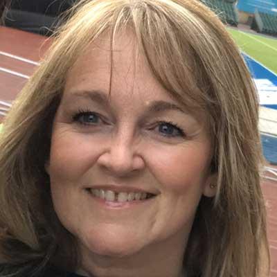 Tricia Conroy-Smith