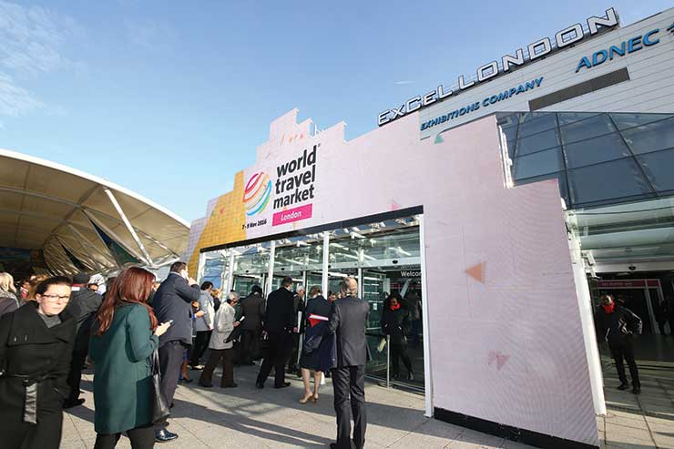 WTM London set to hit new high
