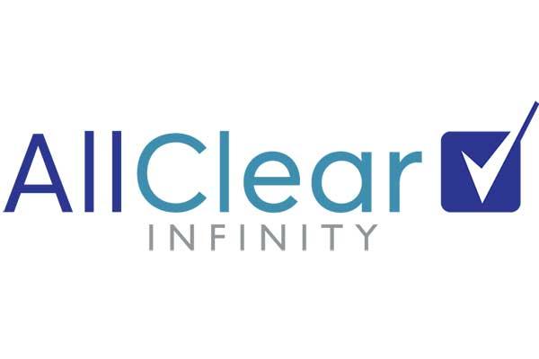AllClear Infinity