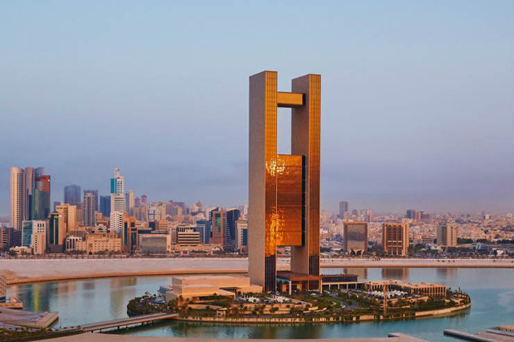 Win an Apple Watch with Bahrain Tourism and Exhibitions Authority