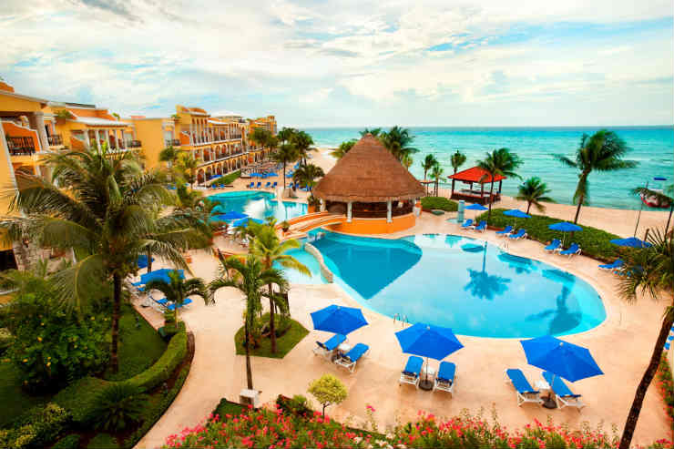 Win a Mexico holiday with Playa Hotels & Resorts
