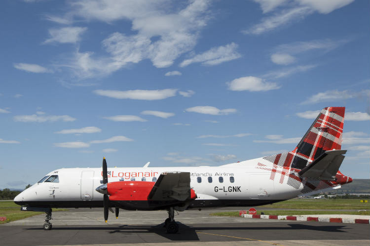 Loganair signs new interline agreements