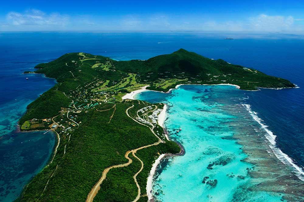 Mandarin Oriental to open first Caribbean property
