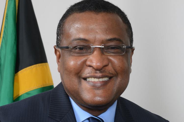 Jamaica tourism director departs