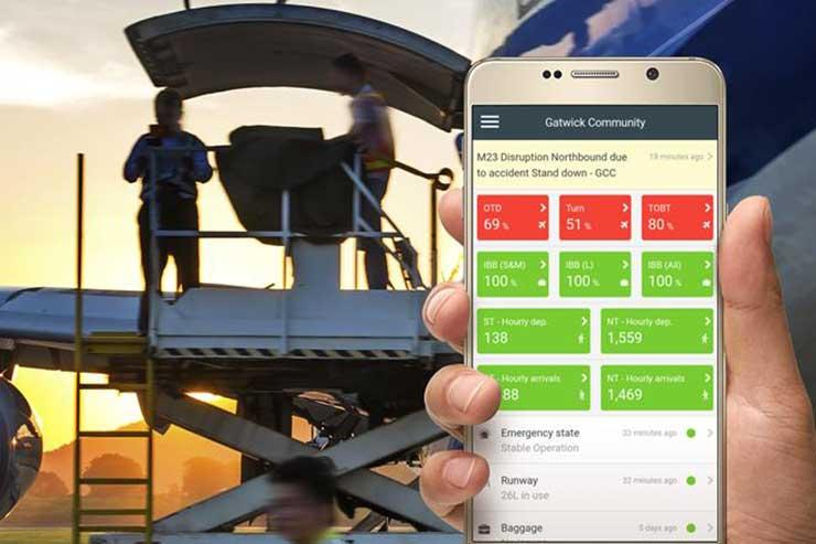 The 'Community app' making waves in aviation
