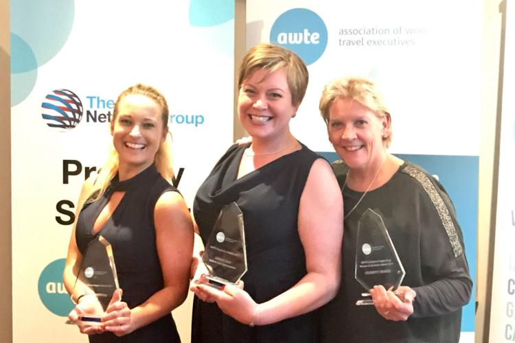 Nominations open for 2018 AWTE Awards
