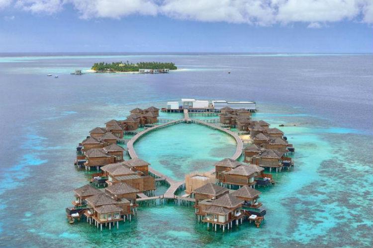 Dhevanafushi Maldives