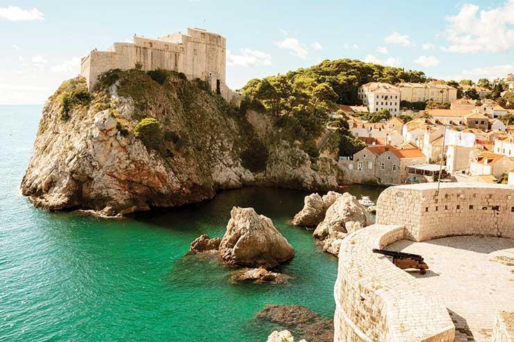 Croatia, Austria, Trinidad & Tobago travel corridors revoked