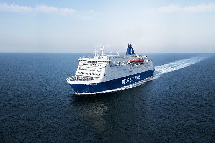 Four DFDS ferry routes you need to know about