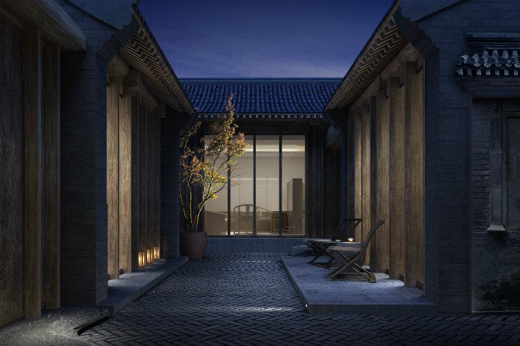 Mandarin Oriental to open Beijing hotel