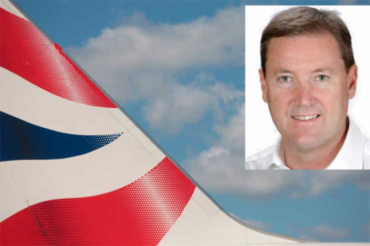 ITT grows relationship with British Airways