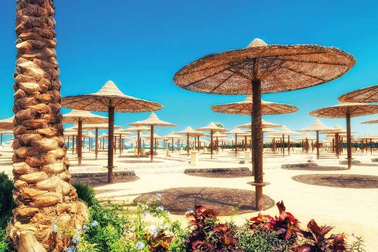 Red Sea Holidays secures new flights to Hurghada
