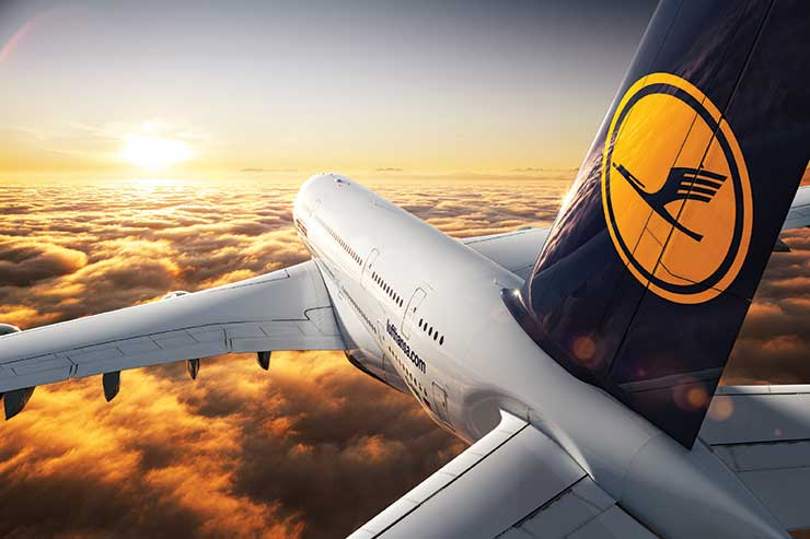 Lufthansa plans major resumption of UK and Irish services