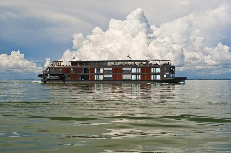 Aqua-Mekong